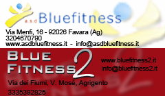 BlueFitness