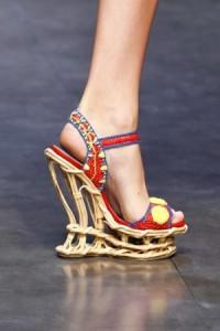 Scarpe Dolce E Gabbana Sicilia