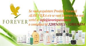 Aloe Vera – Catalogo Prodotti