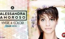 Alessandra Amoroso - Lavori&Passioni Management