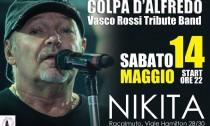 Vasco Rossi - Lavori&Passioni Management