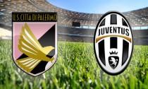 Palermo vs juventus - giuseppe cusumano