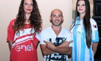Lavori&Passioni Management di Giuseppe Cusumano - Presentazione maglie Akragas (5)