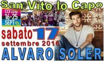 Alvaro Soler - Lavori&Passioni Management