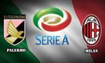 Palermo vs Milan - Giuseppe Cusumano
