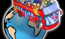 gite in bus